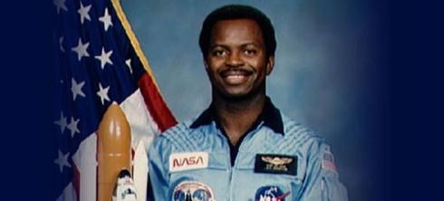 Ronald E. McNair