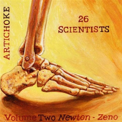 26 SCIENTISTS - VOL 2