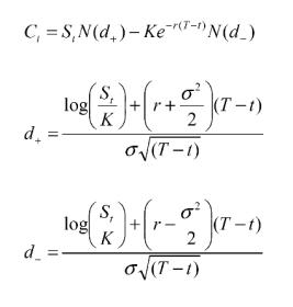 Ecuación Eva