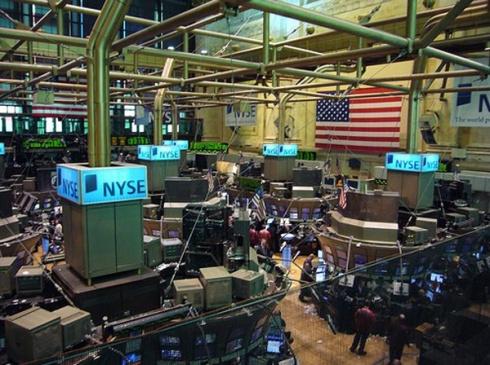 Fotografía: New York Stock Exchange Adress (http://www.visitingdc.com/new-york/new-york-stock-exchange-address.asp)
