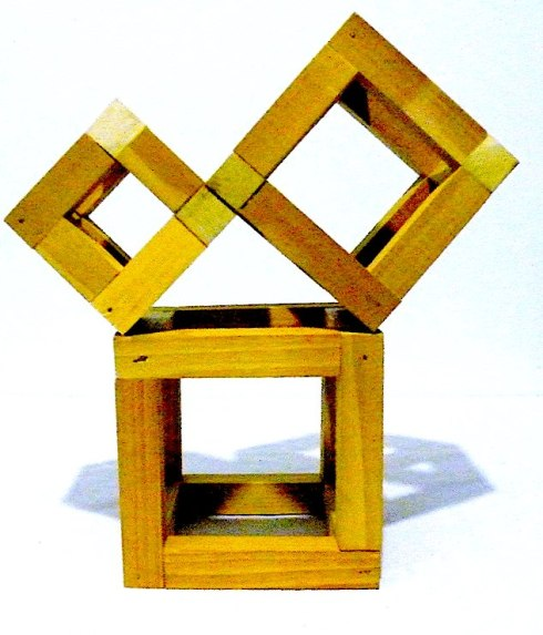 Imagen 11 - Marcus Zilliox-pythagorean theorem sculpture