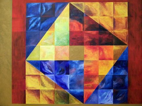 Imagen 13 - homage-to-pythagoras--stella-pinilla