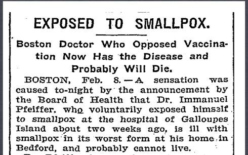 New York Times 9 febrero 1902