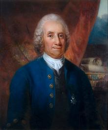 Emanuel Swedenborg | Wikimedia Commons