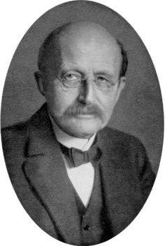 max Planck | credit: Wikimedia Commons
