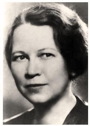 Edith Quimby
