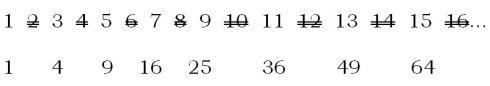 imagen 1 - sucesion de cuadrados